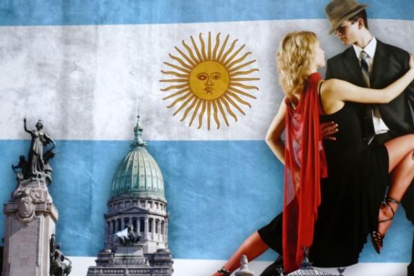 Argentina-1 (Small)